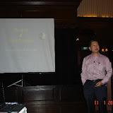 Public FS Seminar in Tanglin Club