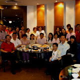 2006 - Chinese New Year Dinner