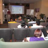 SAFRA Yishun FS Seminar 09- Face Reading