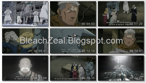 FullMetal Alchemist Brotherhood &#3637;&#3656; 39 [Anime-SubEng]      