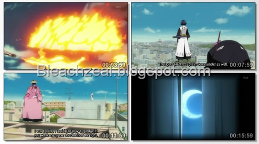Bleach Anime 266 English Sub [Video Online]