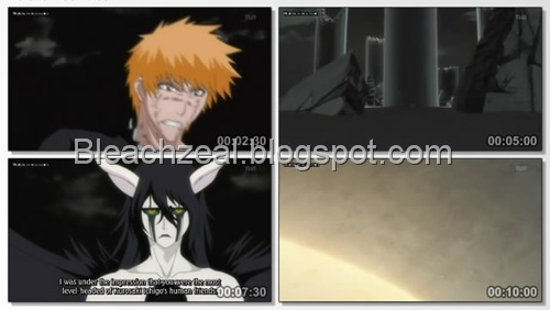 Bleach Anime 271 English Sub [Video Online]