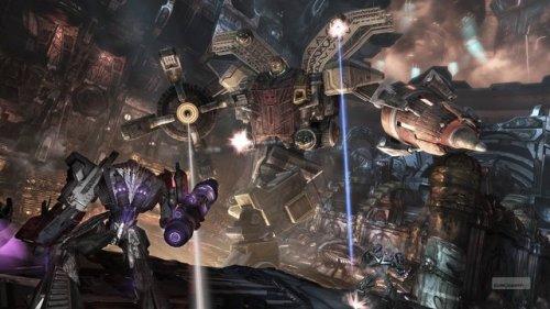 Transformers: War for Cybertron เผยขุนพล 3 หุ่นรบชุดสุดท้าย Sideswipe, Jetfire และ Thundercracker