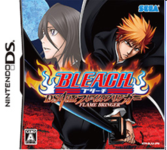 เกม Bleach: Flame Bringer