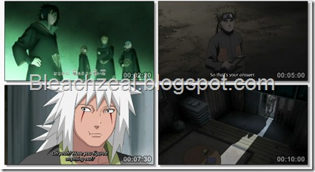 Bleachzeal - Naruto Shippuden 174 English Sub [Video Online]