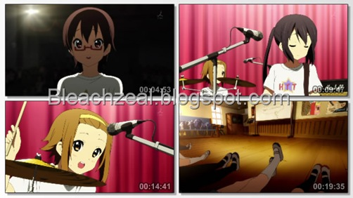 Bleachzeal - K-ON!! Season2 ตอนที่ 20 [Sub Eng]