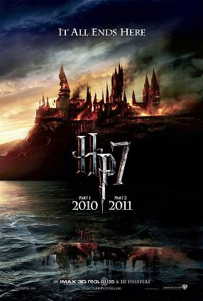 Harry Potter and the Deathly Hallows Trailer 2 มาแล้วจ้า