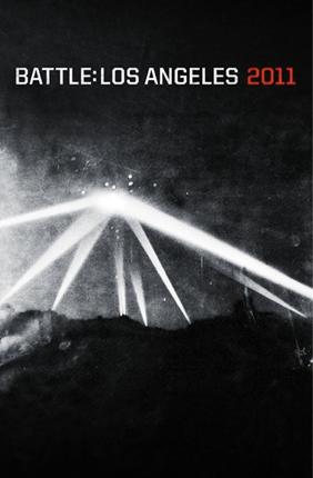 Trailer ตัวใหม่ของภาพยนตร์ Battle: Los Angeles