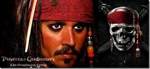 วิดีโอเบื้องหลัง Pirates of the Caribbean 4 On Stranger Tidesวิดีโอเบื้องหลัง Pirates of the Caribbean 4 On Stranger Tides