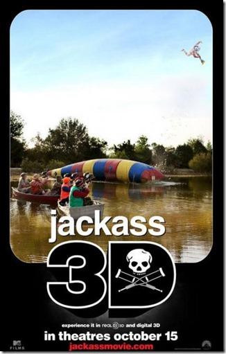 Jackass 3.5 จะกลับมาให้ดูกันแบบ Online