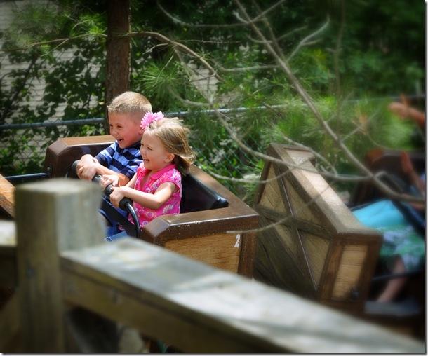 Coaster Ride