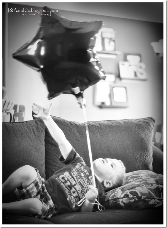 BW Balloon 2