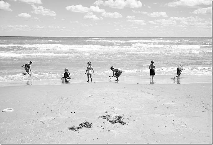bw beach lineup