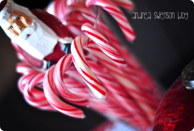 candy canes cr