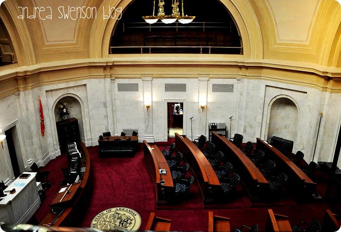 Senate cr