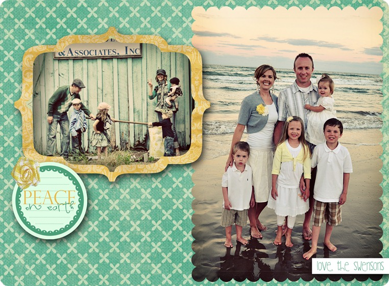 family Card 2010
