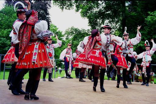 República Checa - Association @ Folk Dance Groups - Ayfas