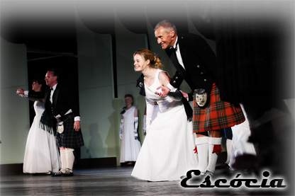 Escócia - Royal Scottish Country Dance Society Newcastle upon Tyne and District Branch