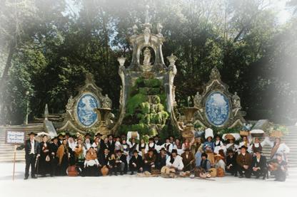 Coimbra (Beira Litoral) - Grupo Etnográfico da Região de Coimbra