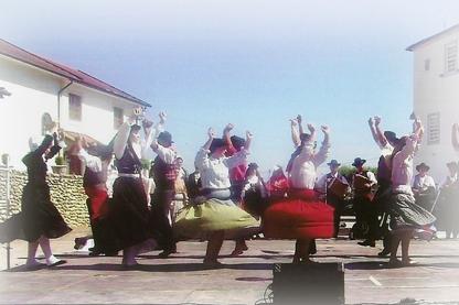 Águeda (Baixo Vouga) - Grupo Folclórico da Região do Vouga