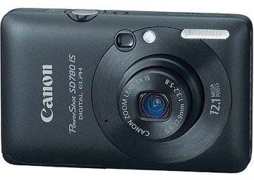 Canon SD780
