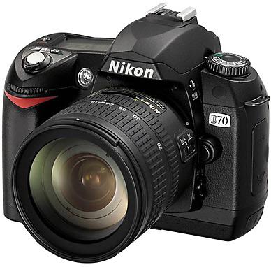 Manual Da Nikon D70 Em Portugues