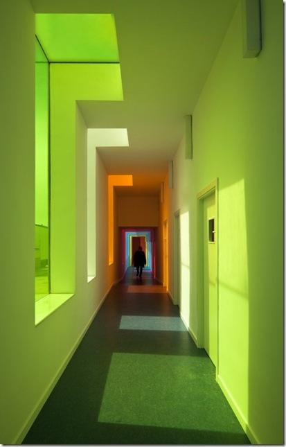 archi green
