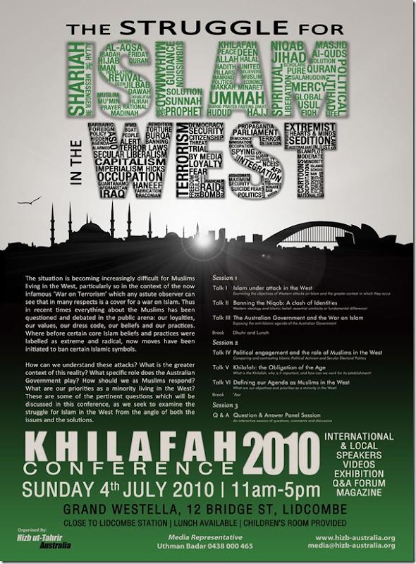 Muslim Conference