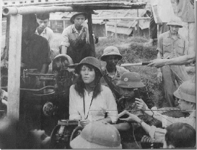 Jane Fonda Hanoi Jane