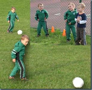 FROG Soccer 1