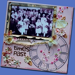 times past