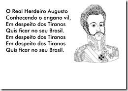 4_ O Real Herdeiro Augusto Conhecendo o engano...
