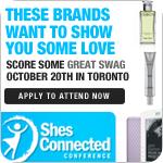 ShesconnectedBrands