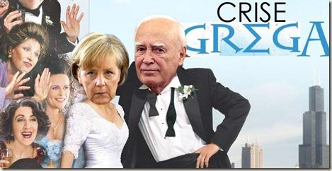 CRISE-GREGA