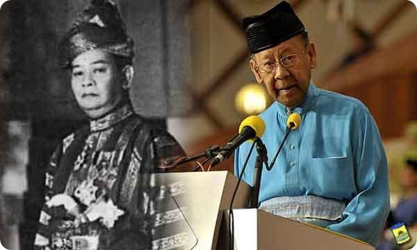 Sultan-de-Kedah