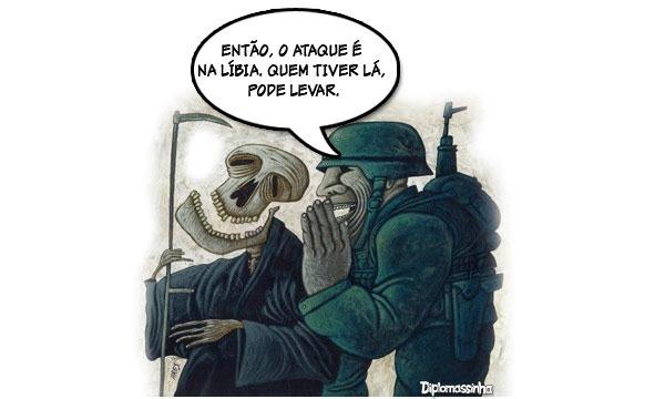 morte-libia