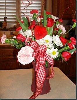 ValentineFlowersFromRyan