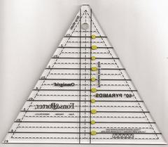 PyramidRuler