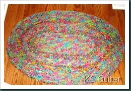 CrochetedOvalRug