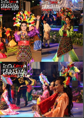 festival kebudayaan tawau11