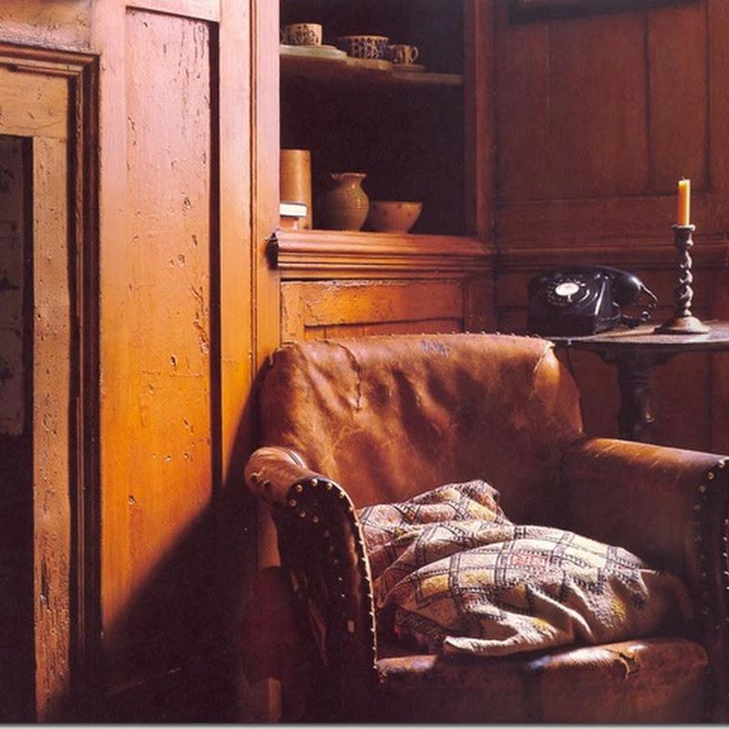 Well-worn Interiors