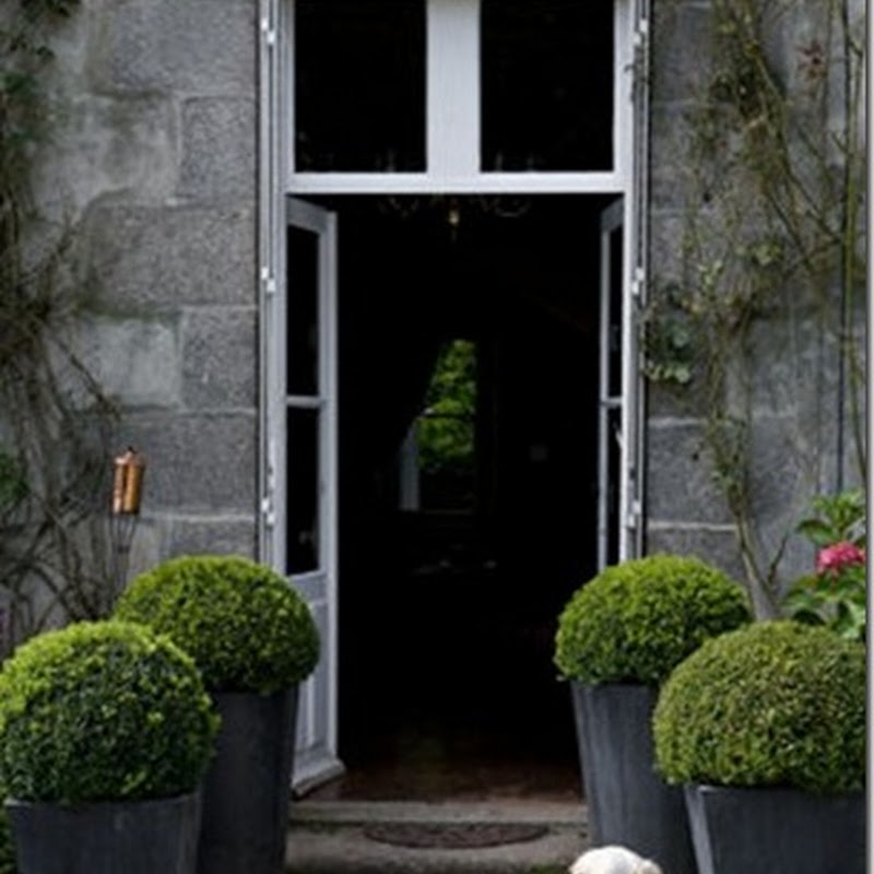 A French guest house where authenticity and comfort come together