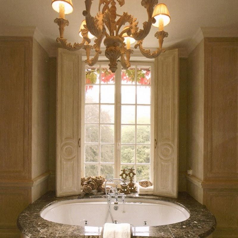 Choose your bathroom