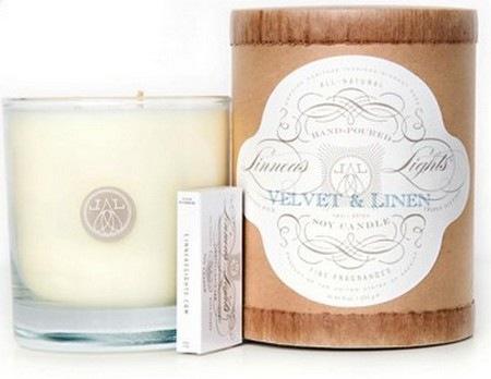 Gift 21 (Velvet and Linen)