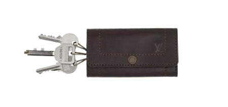 Gift 15 (Louis Vuitton key holder))