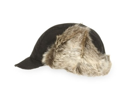 Gift 17 (Cap with fur)