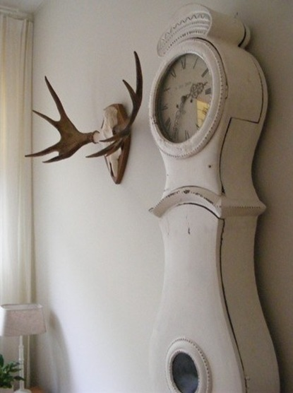Swedish clock (Juule)