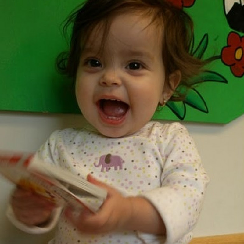 Could anyone of you be the compatible donor for the little Miabelle?