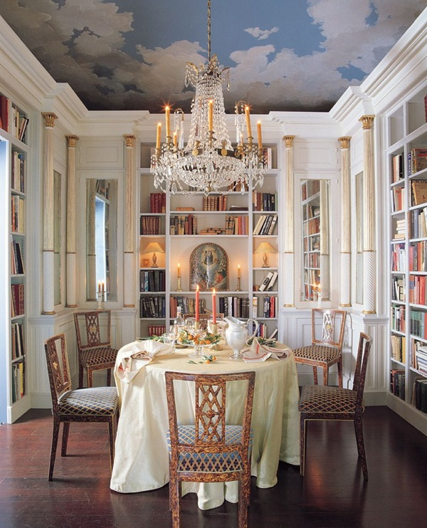 belgian pearls beautiful dining rooms