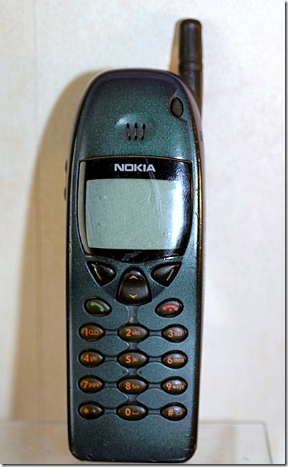 Nokia 6110 001